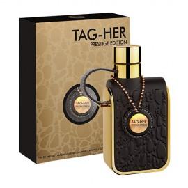 Tag Her Prestige Edition