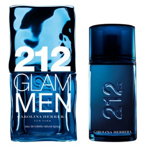 Carolina Herrera 212 Glam Men