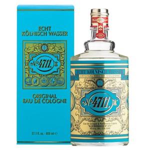 4711 Original Eau De Cologne 200ml.