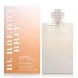Burberry Brit for Women Summer 2012