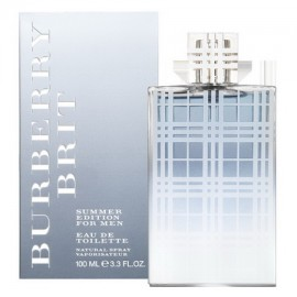 Burberry Brit for Men Summer 2012