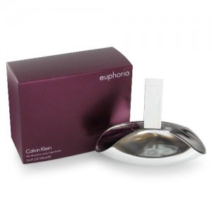 CK Euphoria for Women