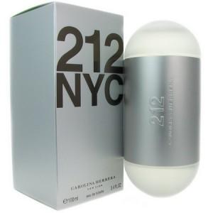 Carolina Herrera 212 NYC for Women