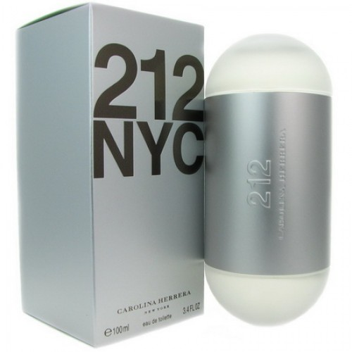 Carolina Herrera 212 NYC for Women