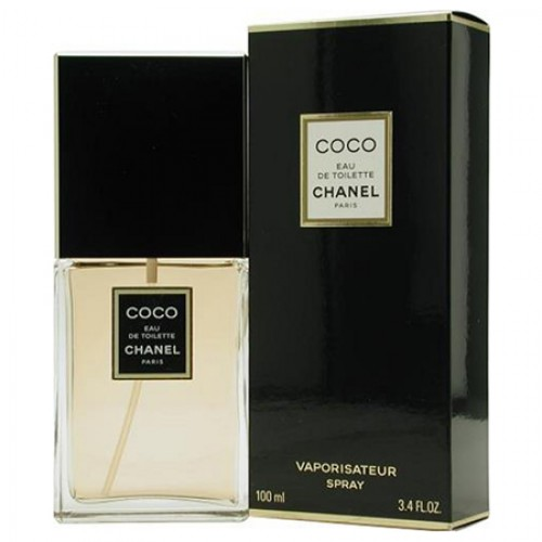 Chanel Coco EDT