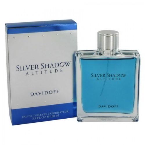 Davidoff Silver Shadow Altitude