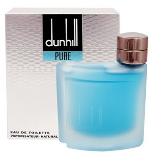 Dunhill Pure