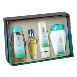 Raindrops Gift Set