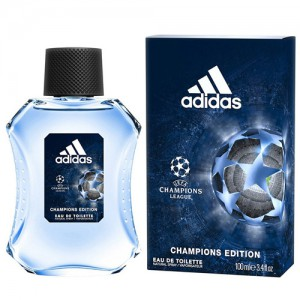 Adidas Uefa Champion League Champions Edition