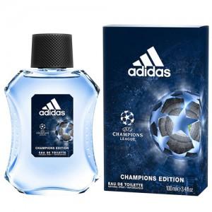 Adidas Uefa Champion League Champions Edition