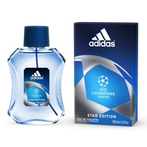 Adidas UEFA Champion League Star Edition