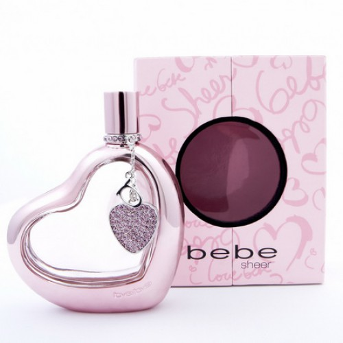 Bebe Sheer
