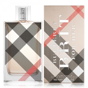 Burberry Brit for Women EDP