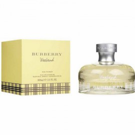 Burberry Weekend For Woman EDP
