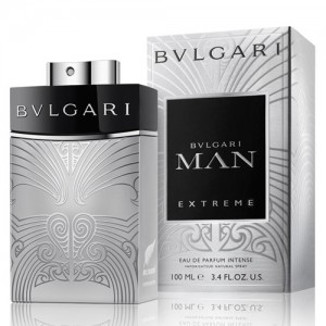 Bvlgari Man Extreme All Black Limited Edition