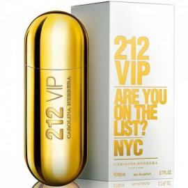 Carolina Herrera 212 VIP for Women