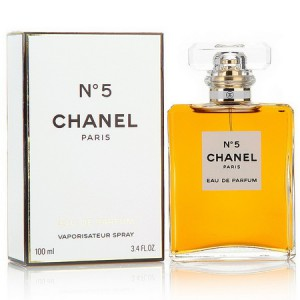 Chanel No.5 EDP
