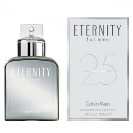 CK Eternity 25th Anniversary Edition