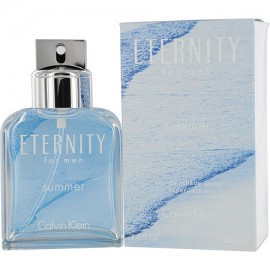 CK Eternity Summer 2010 for Men