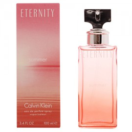 CK Eternity Summer 2012 for Women
