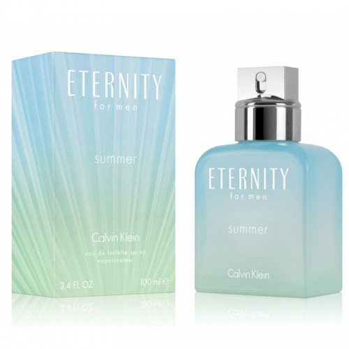 CK Eternity Summer 2016 for Men