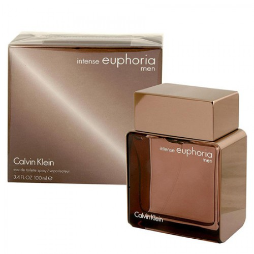 CK Intense Euphoria for Men