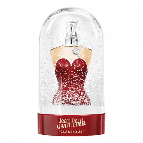 Jean Paul Gaultier Classique EDT Collector Edition