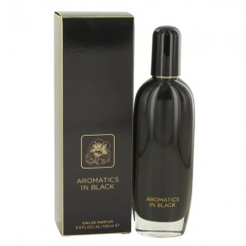 Clinique Aromatic in Black