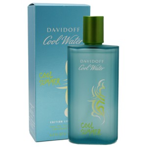 Davidoff Cool Water Cool Summer