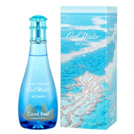 Davidoff Cool Water Coral Reef for Women