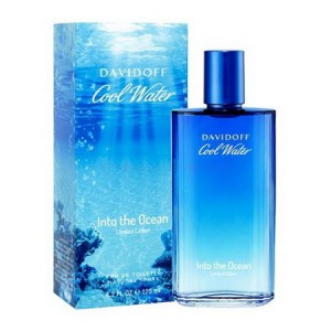 Davidoff Cool Water Into The Ocean for Men