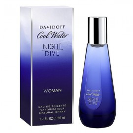 Davidoff Cool Water Night Dive for Women