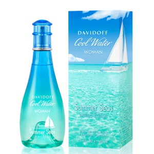 Davidoff Cool Water Summer Seas for Women
