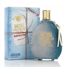 Diesel Fuel for Life Denim Collection for Her