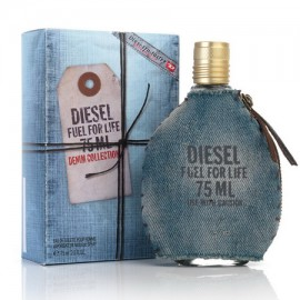 Diesel Fuel for Life Denim Collection for Him
