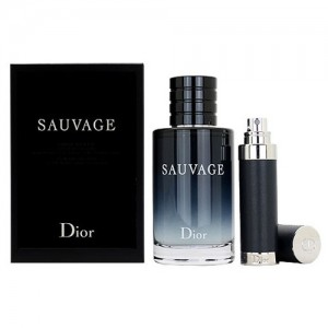 Christian Dior Sauvage Gift Set