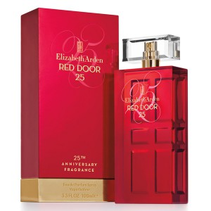Elizabeth Arden Red Door 25