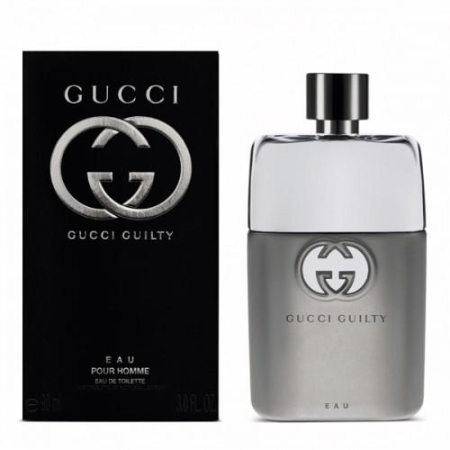 Gucci Guilty Eau Pour Homme