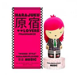 Harajuku Lovers Wicked Style Music