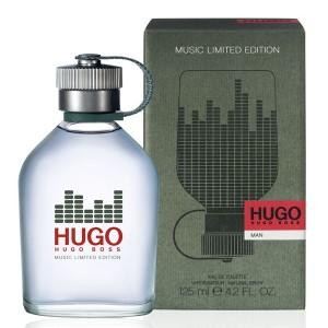 Hugo Boss Hugo Music Limited Edition