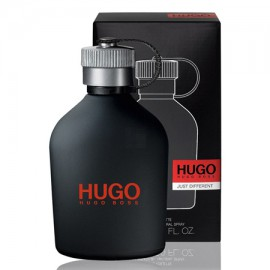 Hugo Boss Just Different