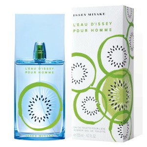 Issey Miyake L'Eau D'Issey Pour Homme Summer 2013