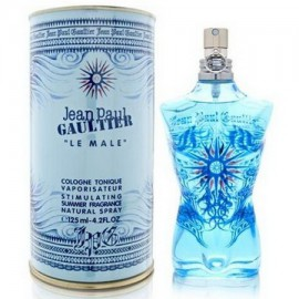 Jean Paul Gaultier Le Male Summer 2011