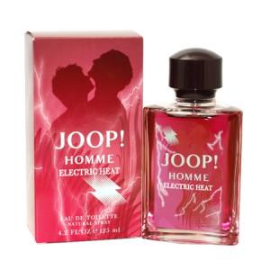 Joop! Homme Electric Heat