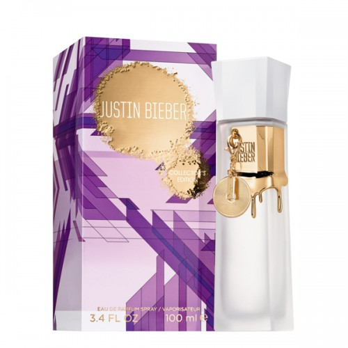 Justin Bieber Collection Edition