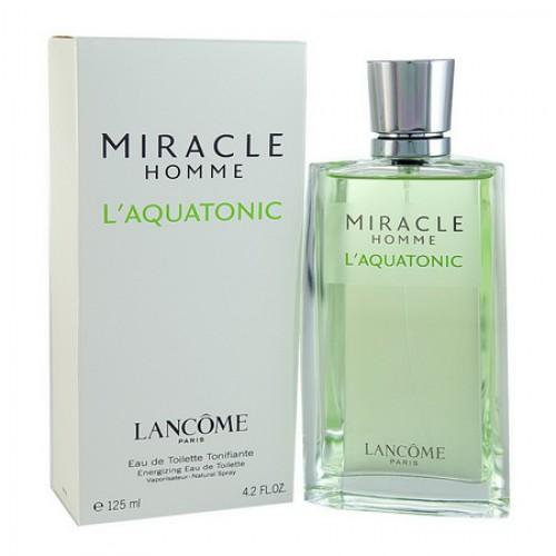 Lancome Miracle Homme L'Aquatonic
