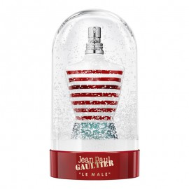 Jean Paul Gaultier Le Male EDT Collector Edition