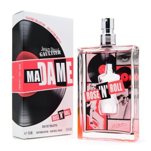Jean Paul Gaultier Ma Dame Rose 'N' Roll