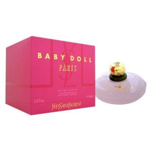 YSL Baby Doll