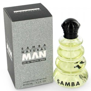 Samba Natural for Men